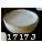 山白土器皿
