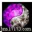 太极紫金石