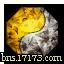 太极黄金石