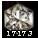 炽热的六角金刚石