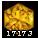 炽热的六角黄玉