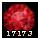 炽热的八角红玉