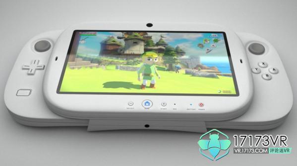 任天堂NX新细节曝光 支持VR并可与手机联动
